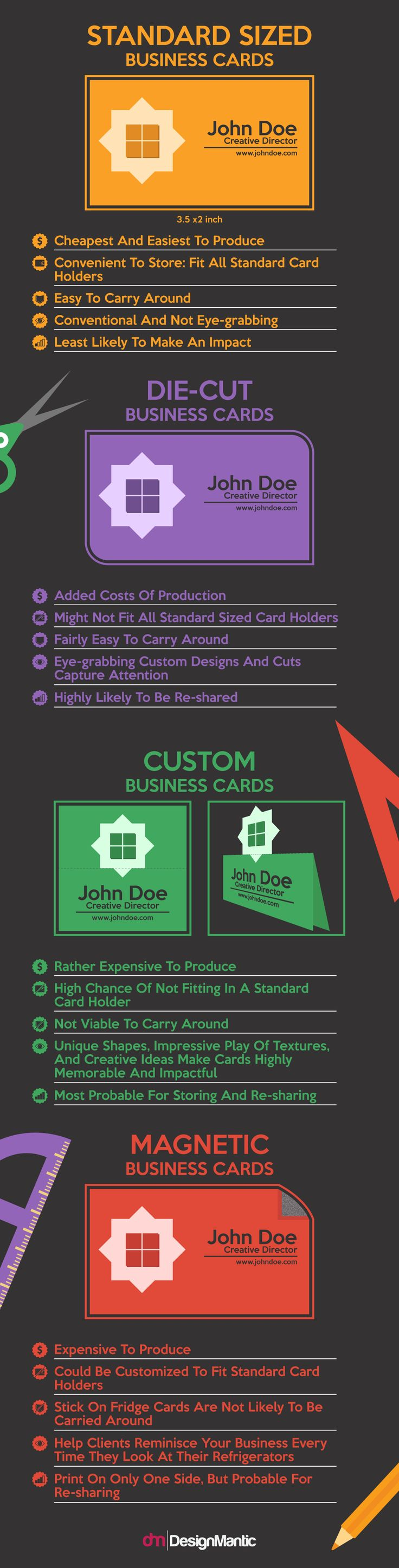 404 best business card designs images on pinterest