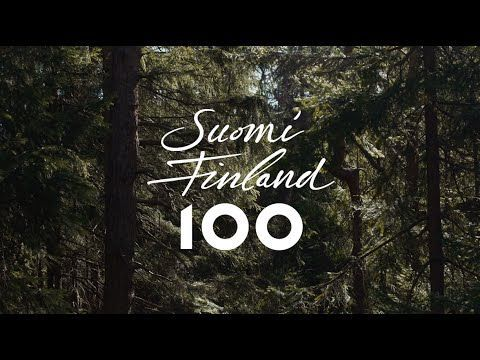 Suomi 100 – pian juhlitaan satavuotiasta Suomea