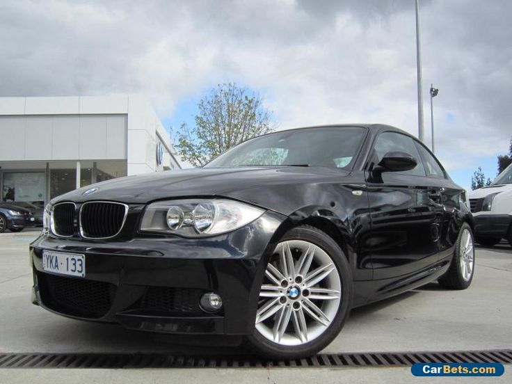 2009 BMW 125i Coupe 2 Door Automatic bmw 125i forsale