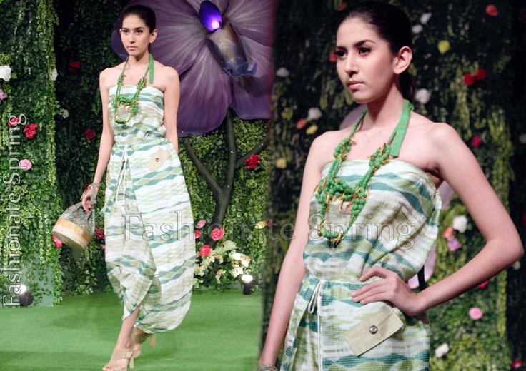 fashionate spring by Carmanita (MKG)  www.fashionbiz.co.id