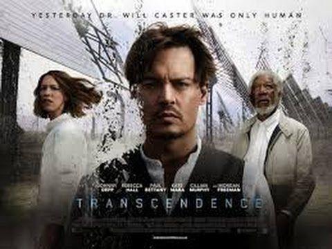((►Johnny Depp◄)) Watch Transcendence Full Movie Streaming Online