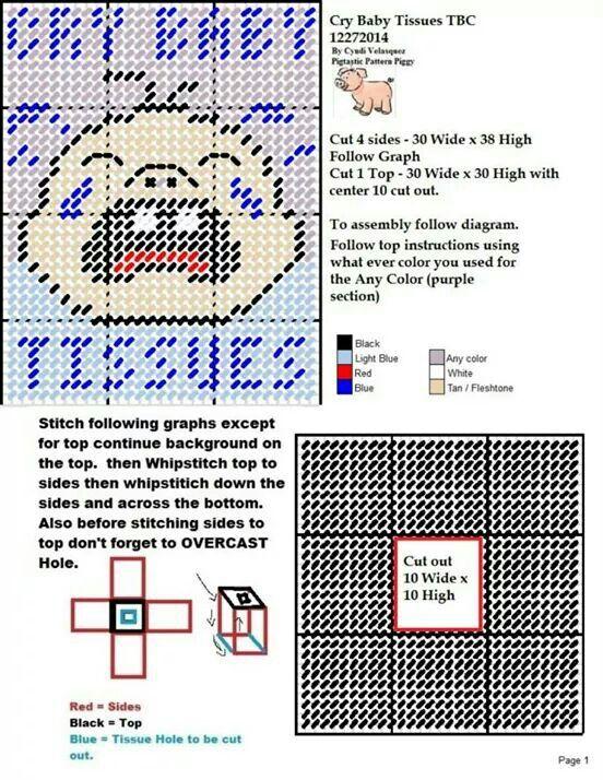 863 Best Plastic Canvas Patterns Images On Pinterest