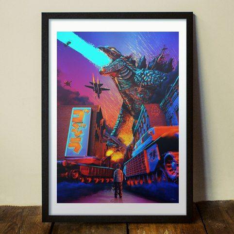 King Kaiju from Firebox.com