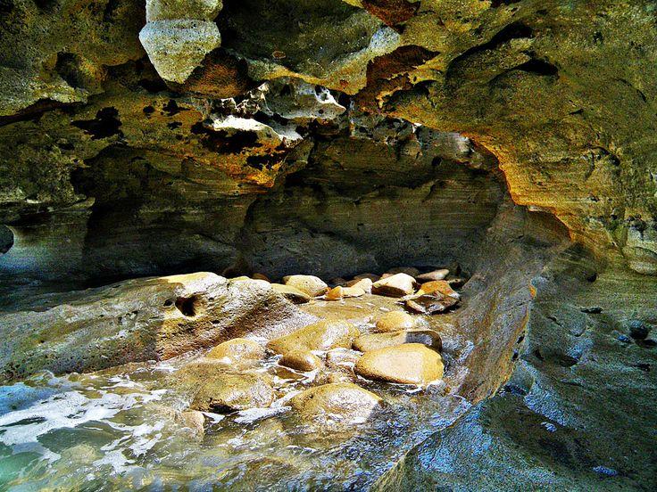 Blowing Rocks Nature Preserve, Jupiter Island Florida | Flickr ...