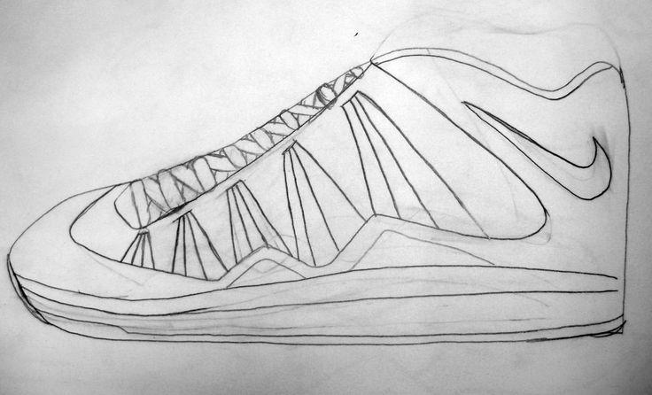 Contour Line Drawing Of Shoes : Best contour line images on pinterest contours