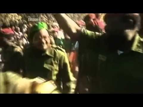 Americanos fizeram de Jonas Savimbi um terrorista revelam CIA agents - YouTube