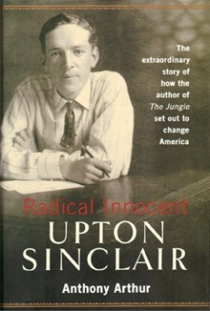 an analysis of upton sinclairs novel the jungle The jungle is a novel that casts an evil light on america, business, and politics it promotes the concept of socialism, emphasizes corruption in our society, and makes wage-earners look like slaves jurgis and his family moved from lithuania to america, expecting a better life.