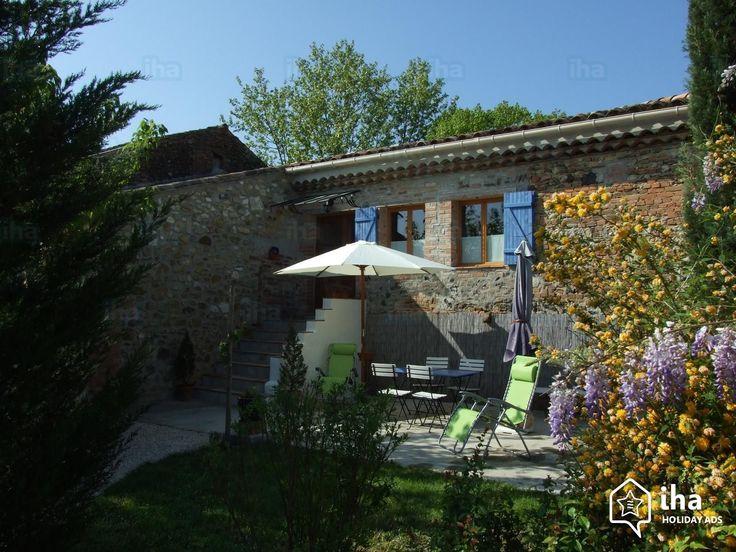 Mas (typisches Haus im Süden von Frankreich), Mas (typisches Haus im Süden von Frankreich) in Saint Julien de Cassagnas - Anzeige 26370