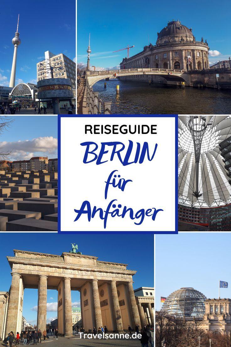 Stadtereise Mit Teenager Berlin Sehenswurdigkeiten Fur Junge Leute Familien Reiseblog Travelsanne Berlin Urlaub Berlin Reise Stadte Reise