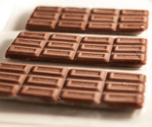 Fudge med peppermynte - http://sunndessert.no/fudge-med-peppermynte/ - #Snacks - #Fudge, #Peppermynte, #Sjokolade