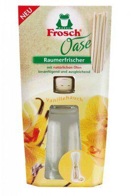 Frosch Oase Bytový parfém - vanilka (90 ml)