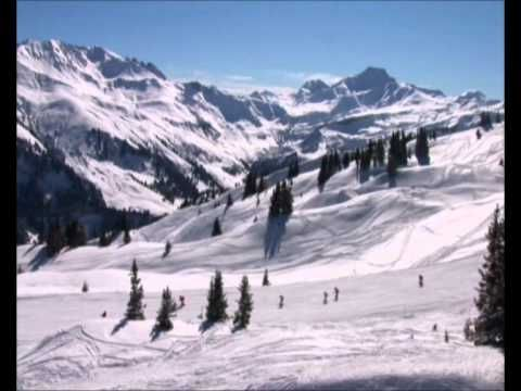 ARECHES-BEAUFORT - Une station de ski Famille Plus http://www.france-montagnes.com/station/areches-beaufort