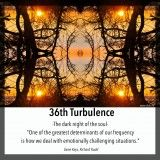 36th Turbulence, Shadow
