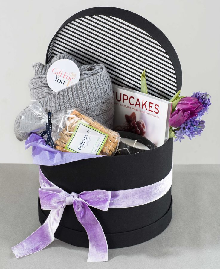 Giftforyou.com.tr  is a luxurious and unique gift service based in Istanbul. Sunday Mood gift box.