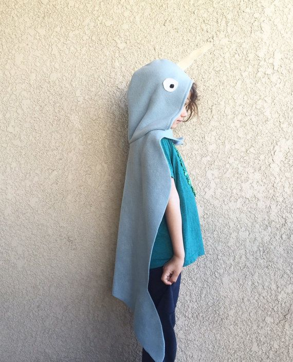 Narwhal Cape, do a unicorn with confetti yarn manewith beads on some,  sequin lining and heart tattoo near eye and maybe eyelashes