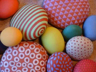 Βότσαλα και ζωγραφική | Small Things