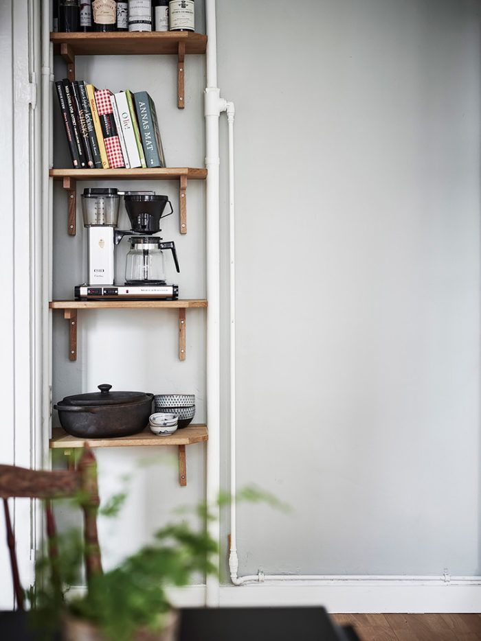 Decorating Tips for compact living-kitchen   ELLE Decoration