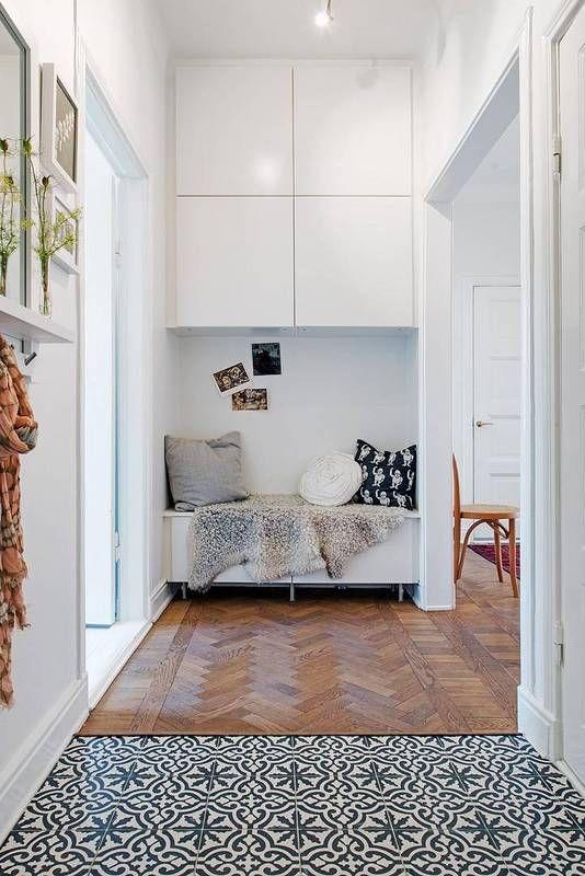 Schlafzimmer Einrichten Ideen :   Schlafzimmer Ideen, Studio Apartments und Einrichten und Wohnen