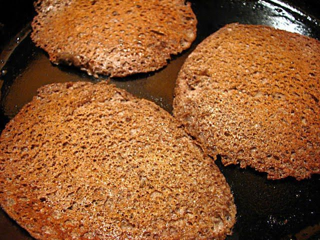 Acorn pancakes from chumash tongva yokuts luise o for American indian cuisine
