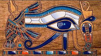 Los Enigmas del misterioso Ojo de Horus