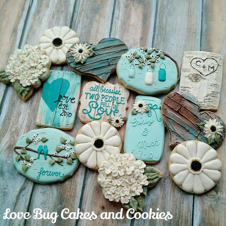Wooden Anniversary | Cookie Connection