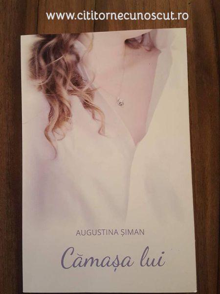 De vorba cu Emma - Augustina Siman