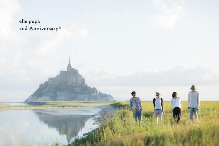 elle pupa 2nd Anniversary* |*elle pupa blog*