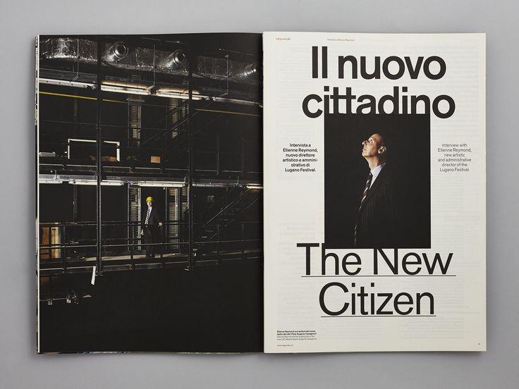 ccrz - LAC Lugano Arte e Cultura - Portfolio LAC #2