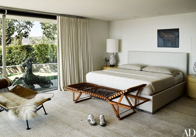 Image result for ryan murphy architectural digest