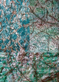 Jaspreet Maan | Textiles Designer: Slow Project