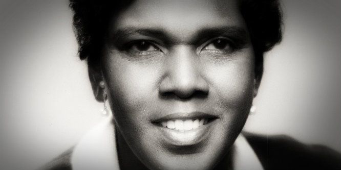 Barbara Jordan : Barbara Jordan Barbara Charline Jordan (February 21 1936 January 17 ...