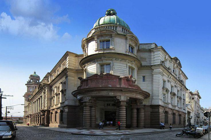Museu do Café - Santos SP