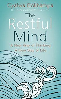 The Restful Mind - using meditation and mindfulness to change our lives (affiliate)
