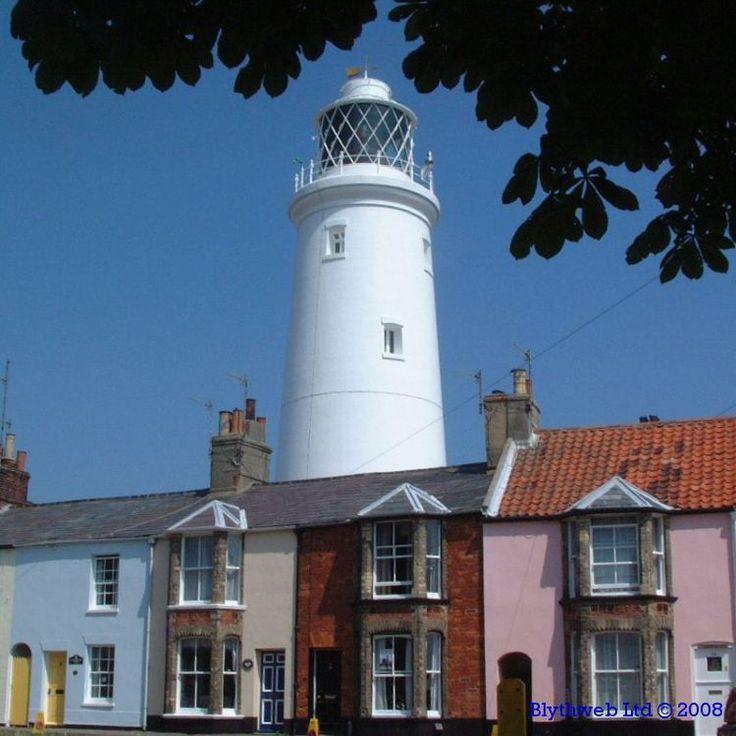 Southwold Lighthouse