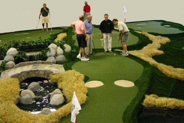 Golf Tips Swing Plane Miniaturegolfcourses Miniature Golf