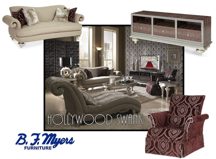 Shop For Aico Amini Innovations Sofa, And Other Living Room One Cushion  Sofas At B. Myers Furniture In Goodlettsville And Nashville Area, TN.