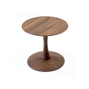 Nanna Ditzel Side Table - Walnut