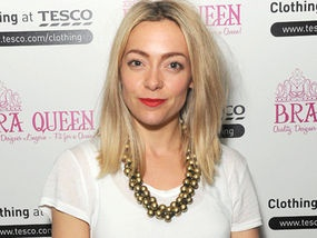 Cherry Healey; one babin mama.