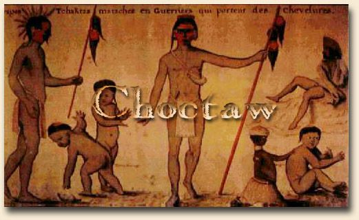 the choctaw tribe The choctaw people had been in oklahoma less than two decades before news spread about an all-consuming famine in ireland having been ousted from their ancestral lands in mississippi, they.
