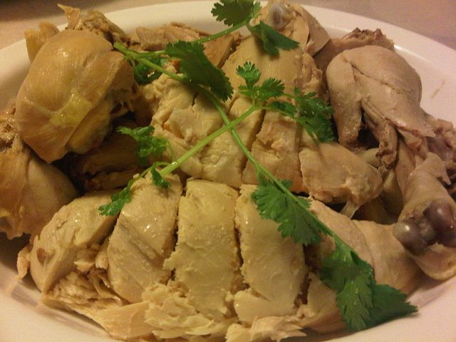 Best 25 boil chicken ideas on pinterest boiled chicken chicken boiled chicken chinese style with dipping sauce ccuart Gallery