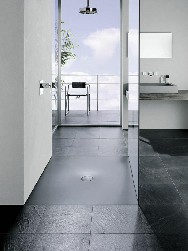 1000 id es sur le th me receveur douche sur pinterest receveur douche extra plat vasque. Black Bedroom Furniture Sets. Home Design Ideas