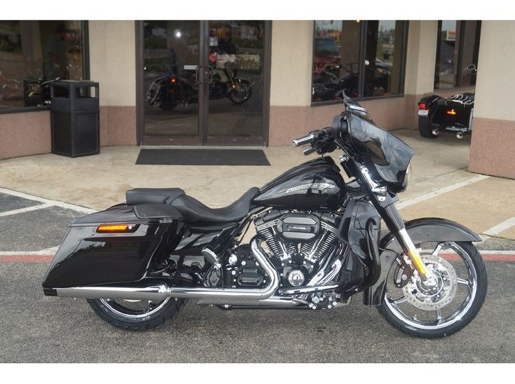2015 Cvo Street Glide Flhxse Carbon Crystal With Phantom