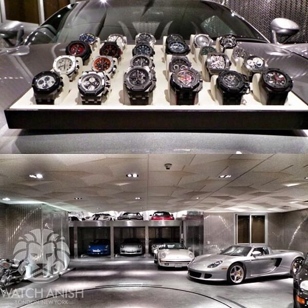 17 Best Images About Garage Ideas On Pinterest: 17 Best Images About LUXURY CAR GARAGE On Pinterest