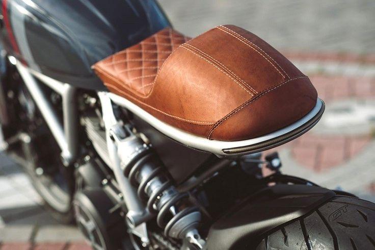 TTRNO Ducati Scrambler – Men's Gear