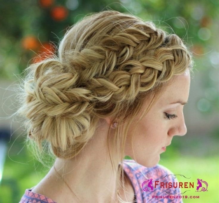 Best Dirndl Hairstyles for DIY | Dirndl hairstyles 2018 frisuren2019.com / …. – #best #Dirndl #Dirndlfrisuren # hairstyles