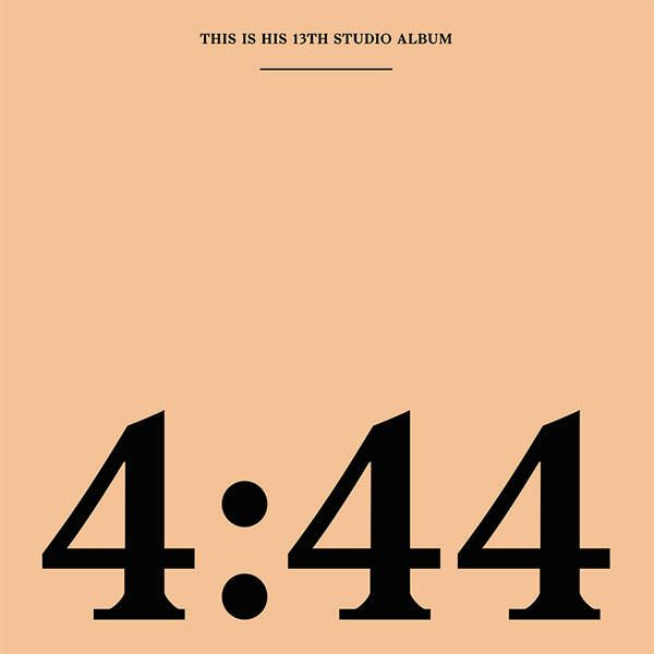 Jay-Z's 4:44 Lyrics: All About, Beyoncé, Blue Ivy, Cheating, Kanye West, Solange, the Twins...and Becky