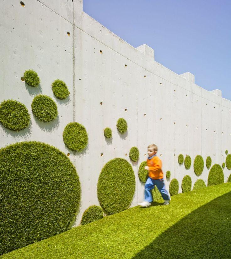 Gallery Of NURSERY SCHOOL / Rocamora Arquitectura   7