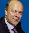 Chris Grayling MP for Epsom & Ewell