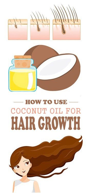 5 Best Coconut Oils And Their Application For Hair Growth ...