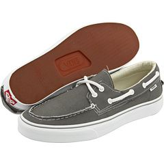 Vans Zapato Del Barco Classics  (i'll never find boaters like my old ones but these are cool)
